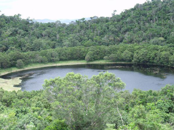 Coalstoun Lakes National Park